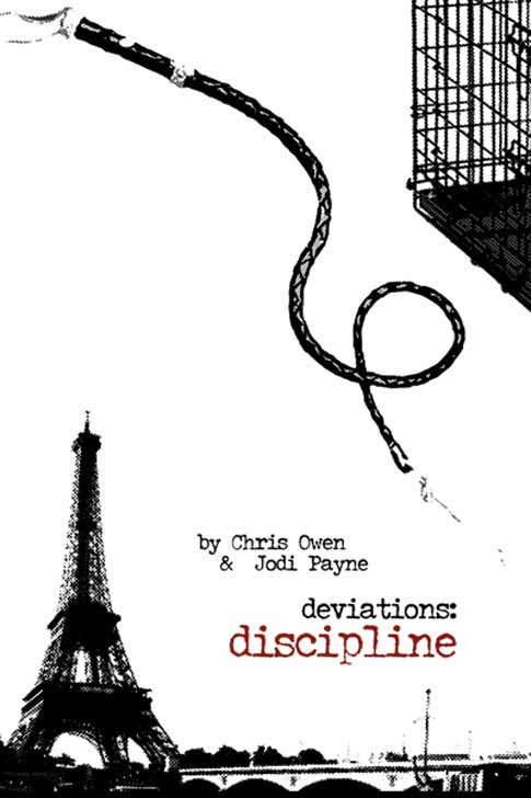 Deviations Discipline Jodi Payne Chris Owen